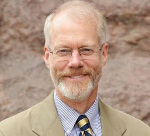 Eric Nilsson