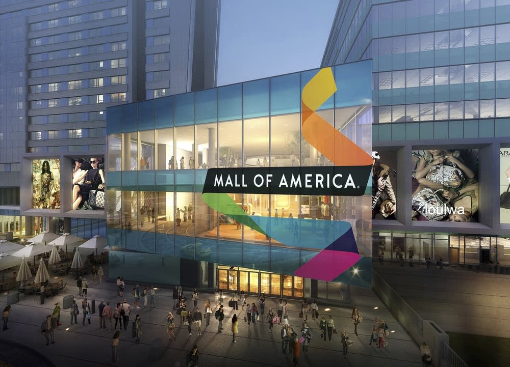 Gallery Moa Expansion