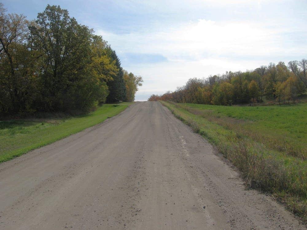 Township road