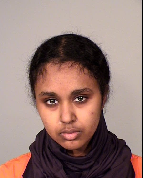 Woman faces terror charge after fires at Minnesota campus