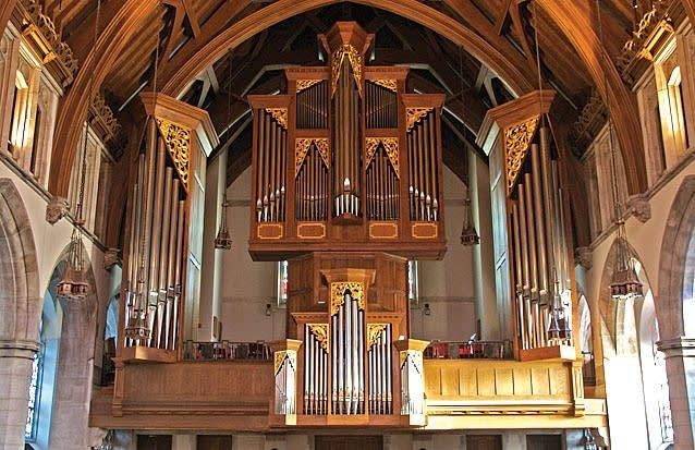 c b fisk organ op 78 house of hope st paul