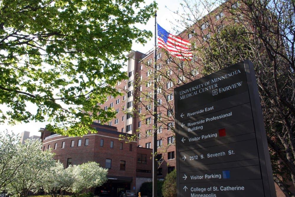 University of Minnesota Medical Center Fairview