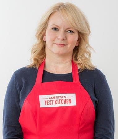 Bridget Lancaster (Photo: America's Test Kitchen)