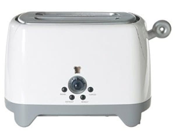 Graves' toaster