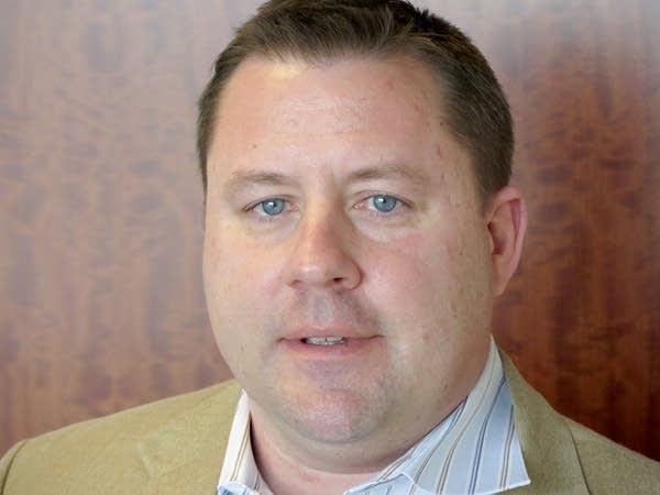 Brent Wittenberg