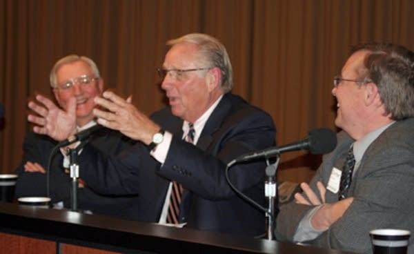 Mondale, Carlson and Smith