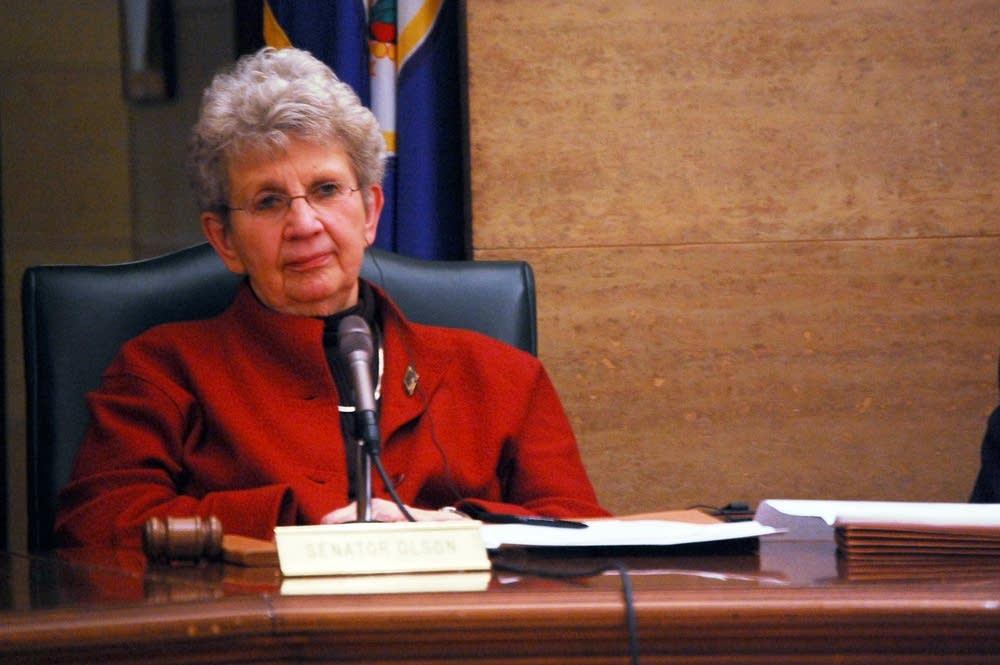 State Sen. Gen Olson