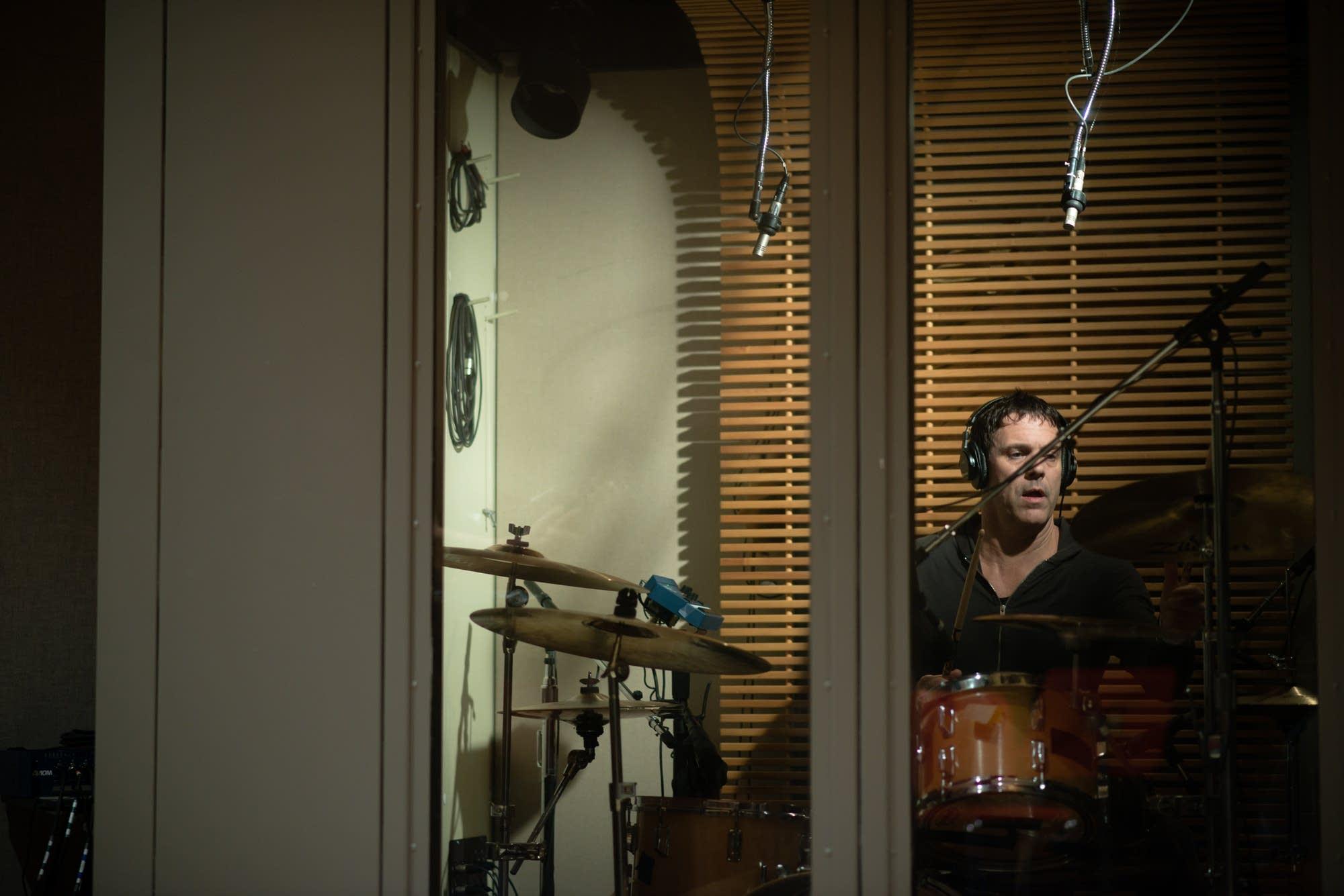drummer richard beasley