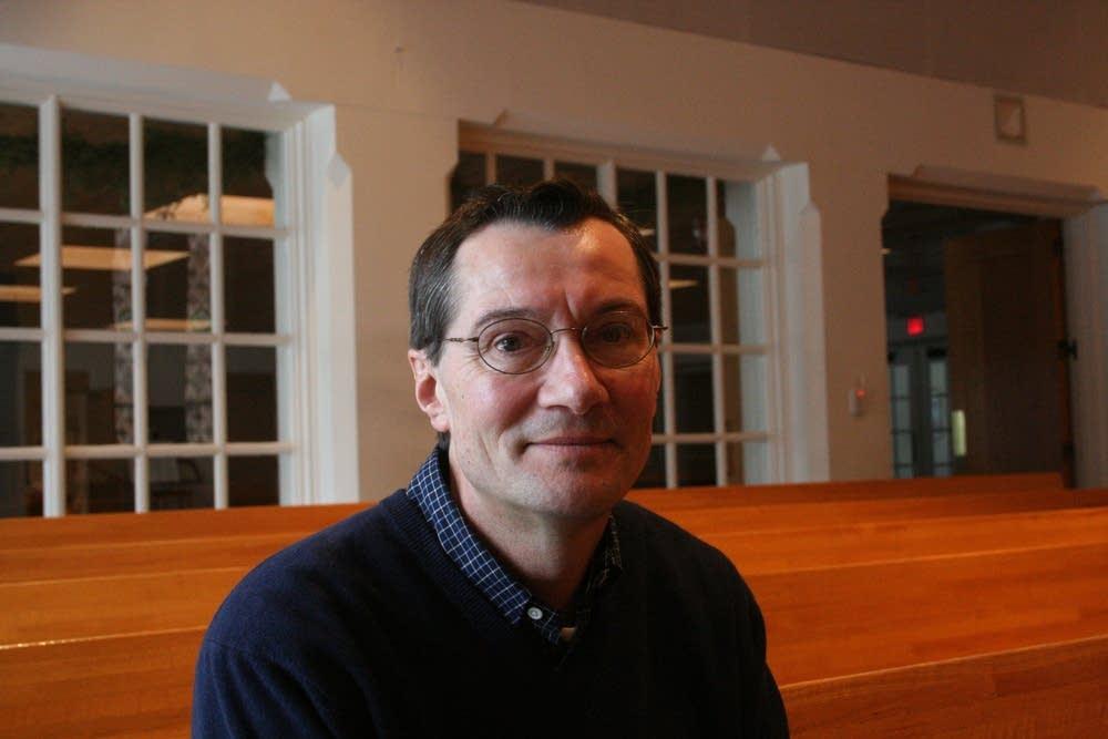 Rev. Rodger Bauman