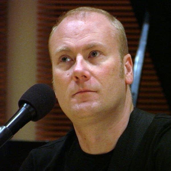 Singer/Songwriter Mike Doughty