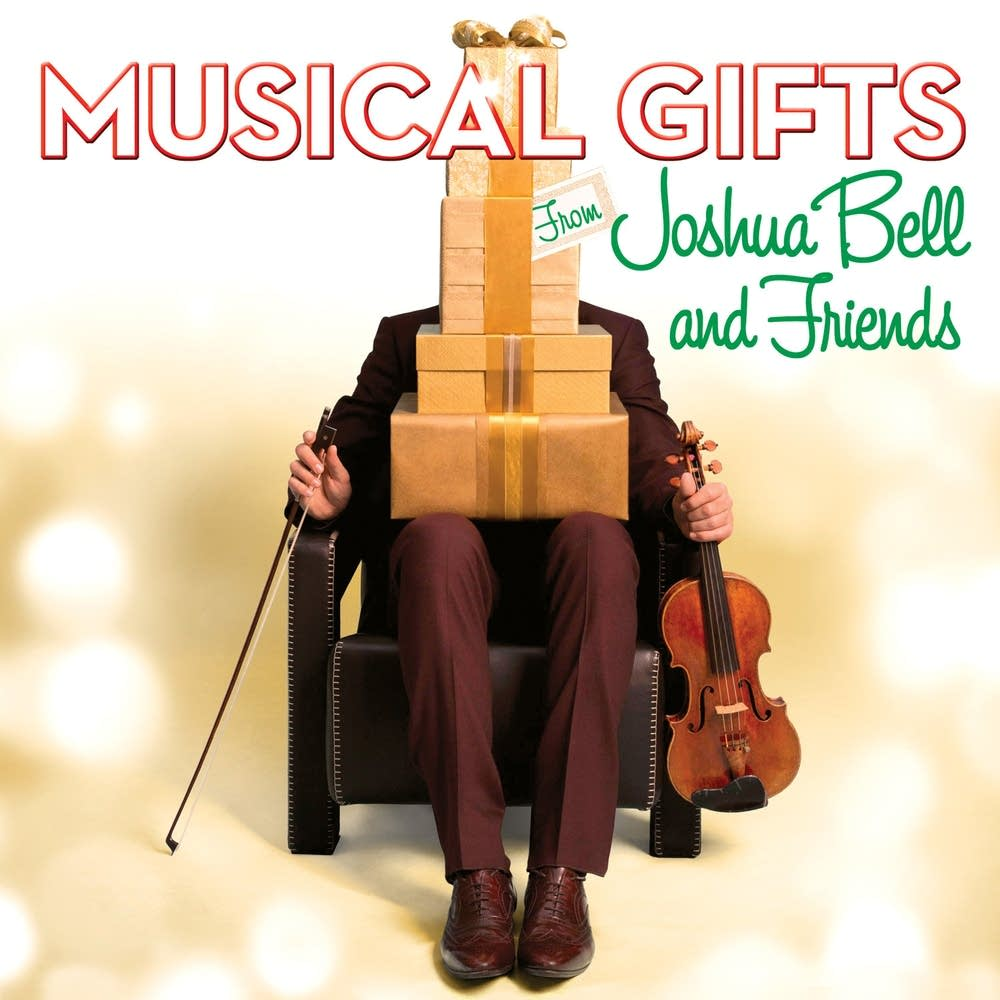 musical gifts, joshua bell
