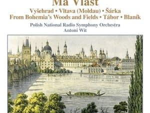 Bedrich Smetana - Moldau