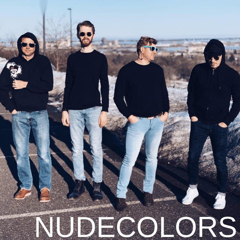 Nudecolors