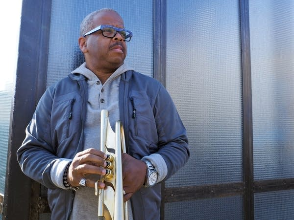 Terence Blanchard has been a well-known figure since the 1980s.