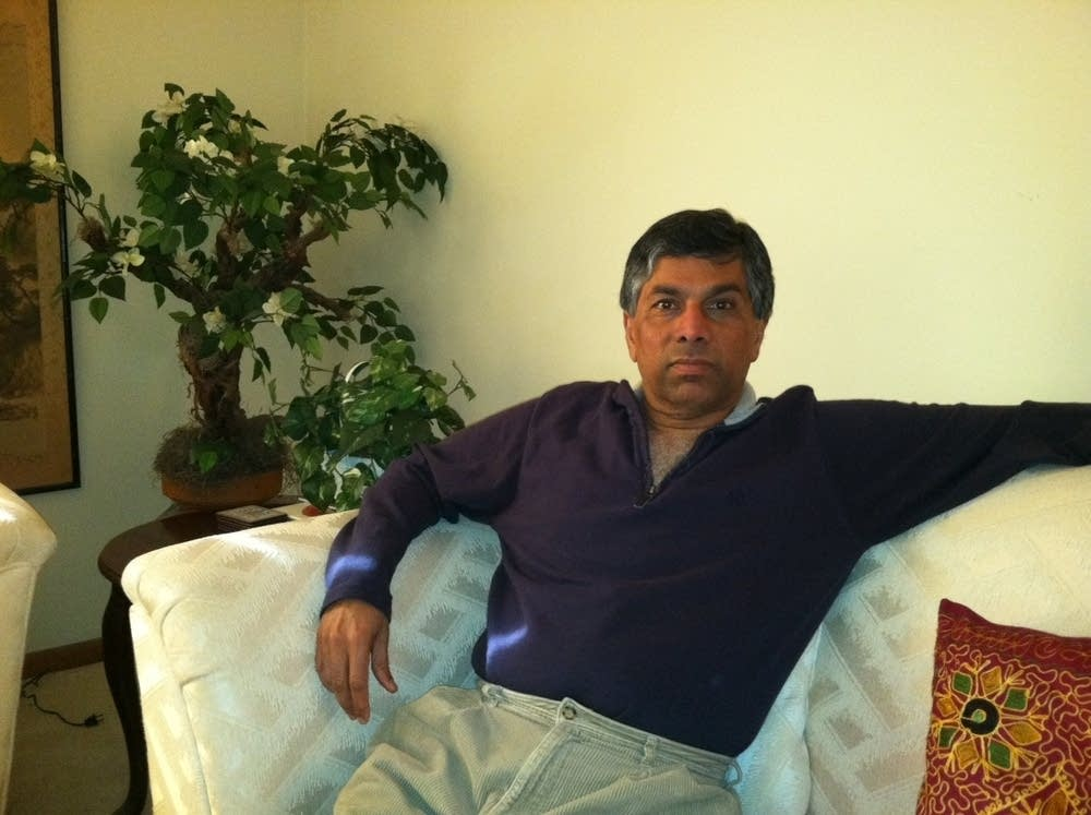 Dileep Rao
