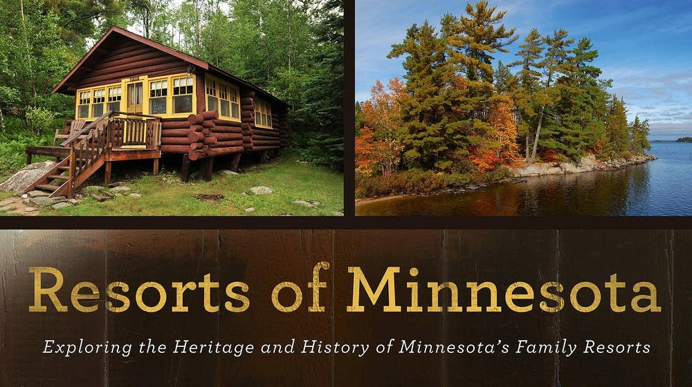 'Resports of Minnesota'