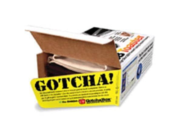 Gotcha box