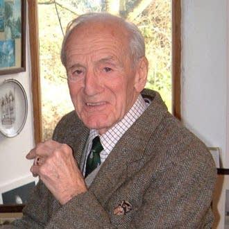 Dr. Francis Jackson, CBE
