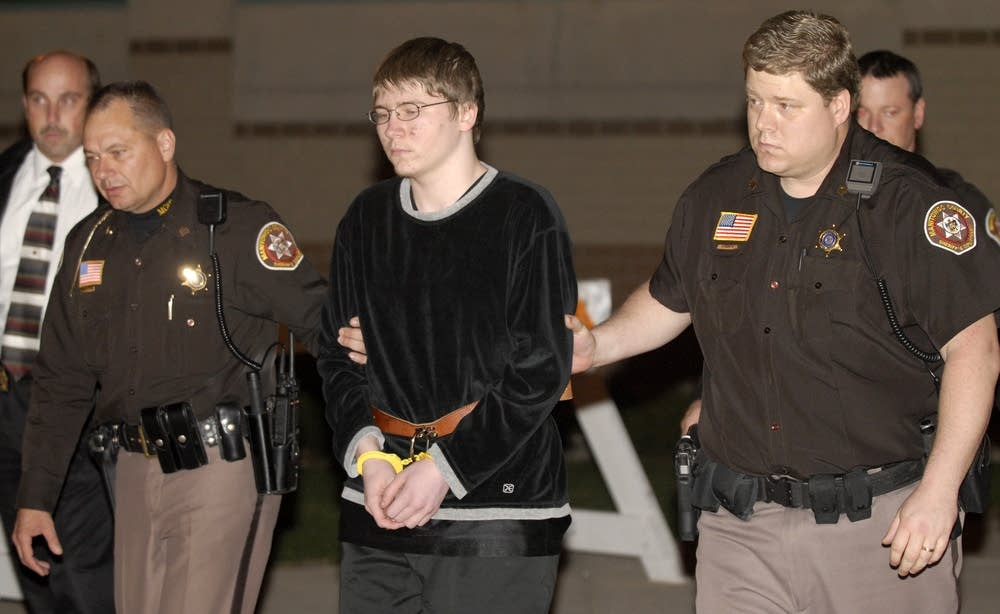 Judge must decide Wednesday whether to release 'Making a Murderer' inmate