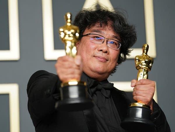 """Parasite"" director Bong Joon-ho"