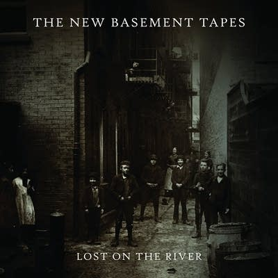 06c116 20141130 the new basement tapes lost on the river