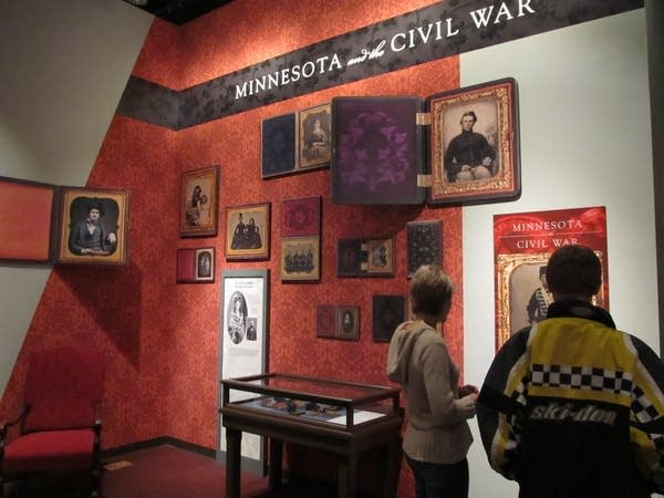 'Minnesota and the Civil War'