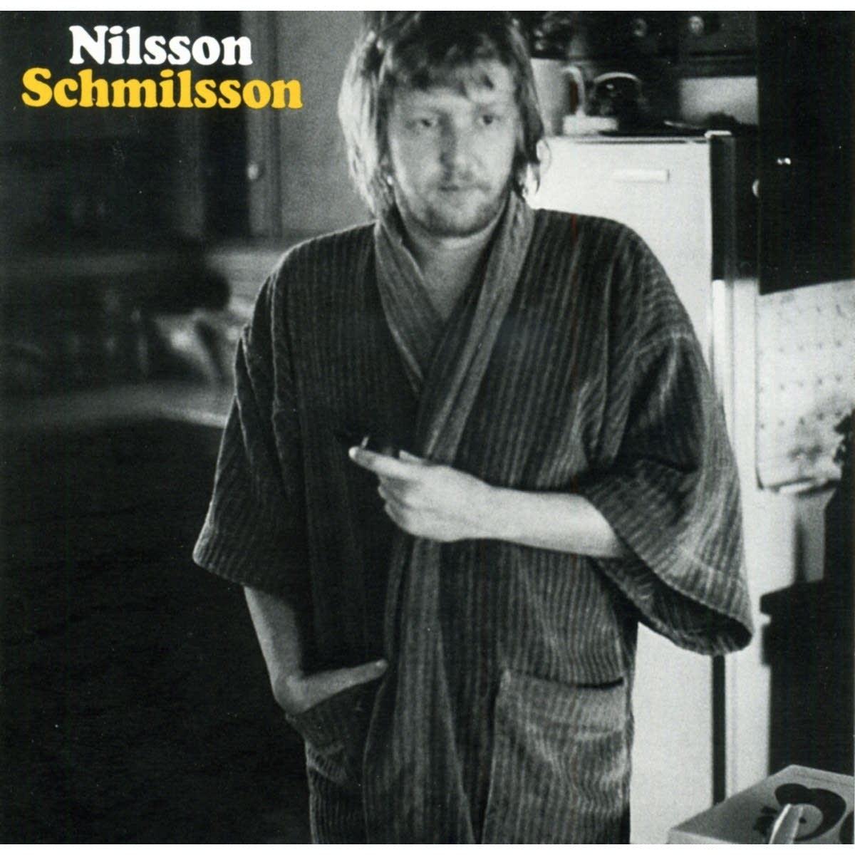 Nilsson - Nilsson Schmilsson