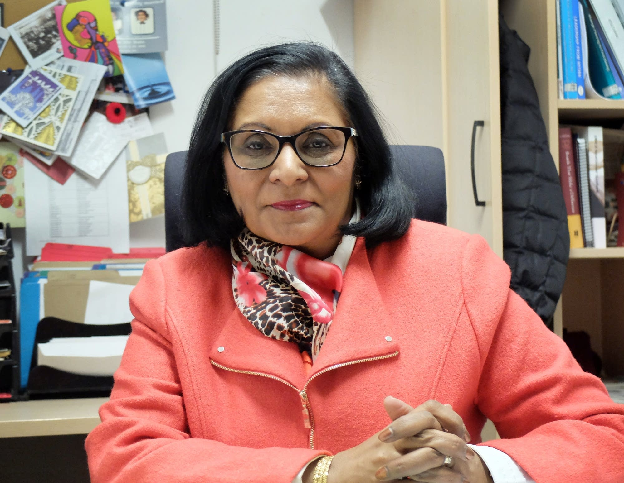 Rita Chahal