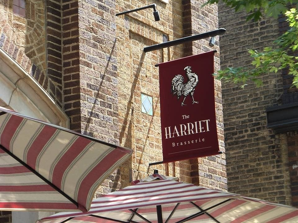 The Harriet Brasserie