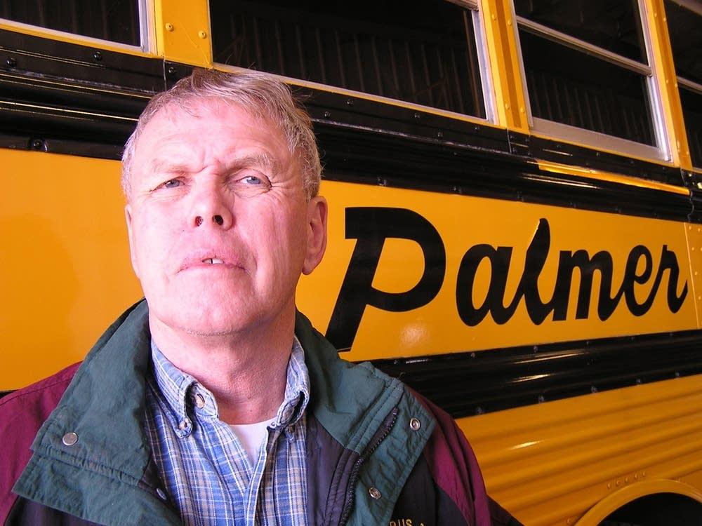 Floyd Palmer