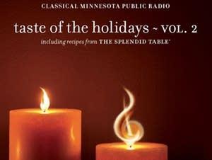 Taste of the Holidays, Vol. 9