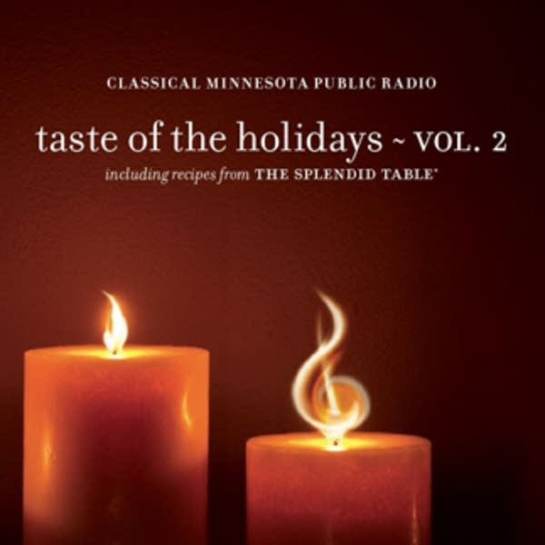 Taste of the Holidays, Vol. 2
