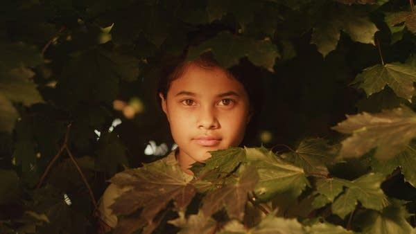 S'Nya Sanchez-Hohenstein plays Rose