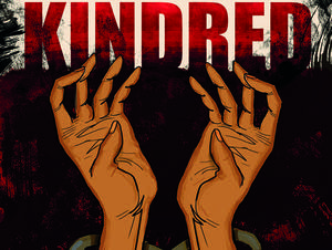 "The ""Kindred"" graphic novel"