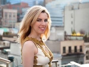 Pianist Natasha Paremski