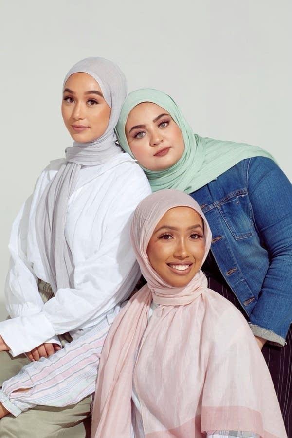 Henna & Hijabs