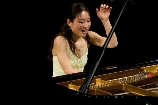 Soyeon Lee, piano