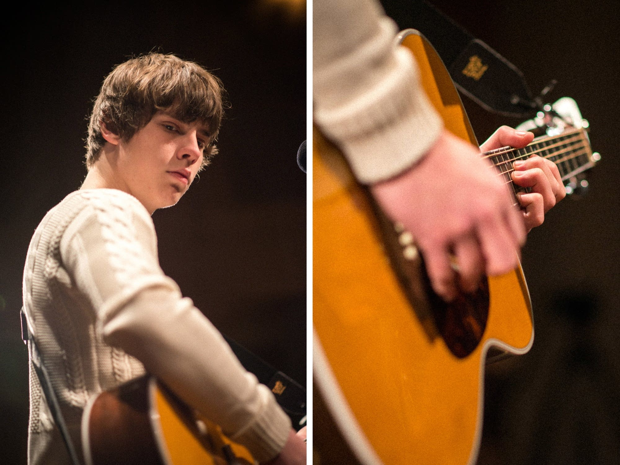 jake bugg double