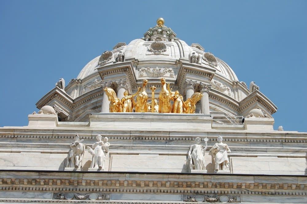 Minn. Capitol