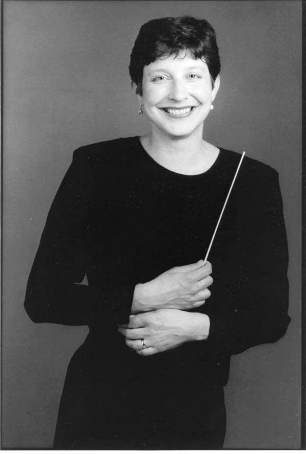 Kathy Saltzman Romey