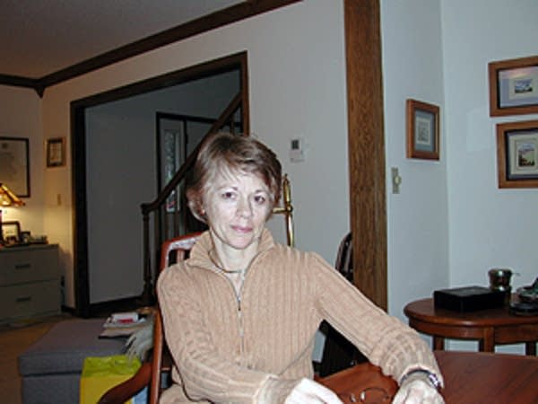 Miriam Simmons