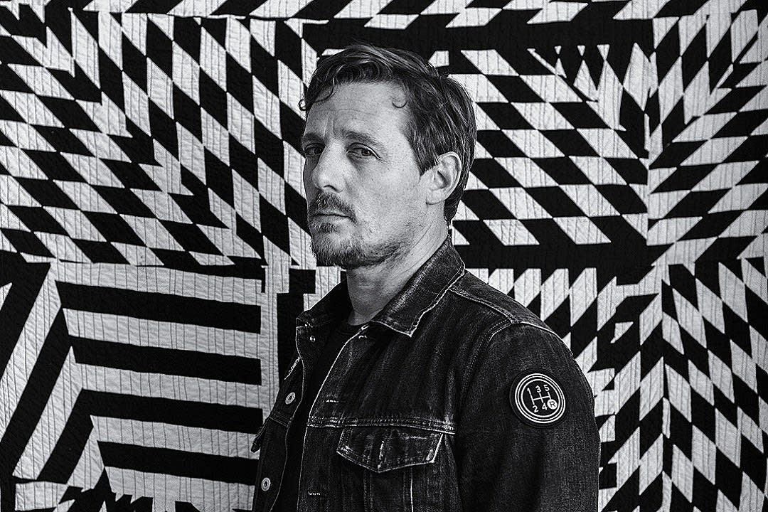Sturgill Simpson, 'Sound and Fury' press photo