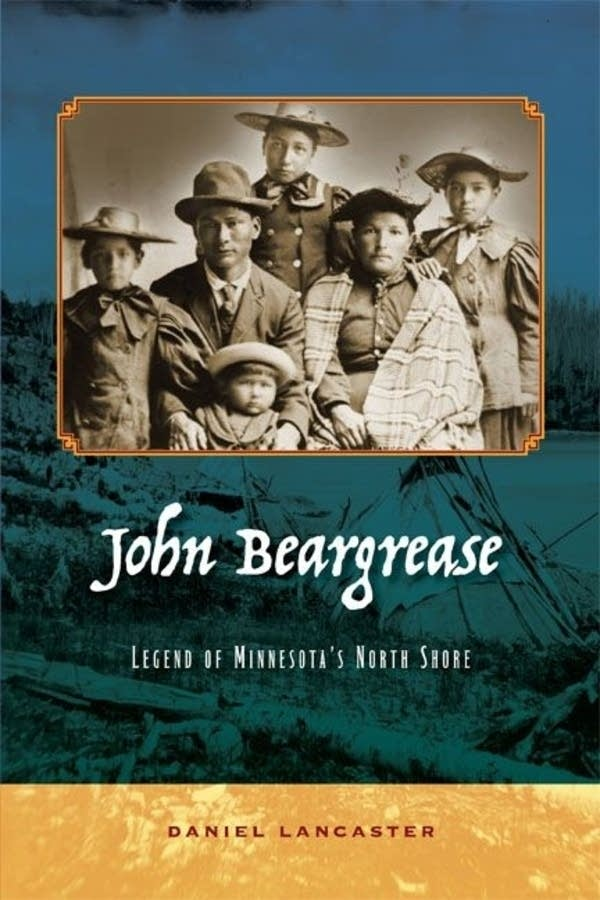 Beargrease and family