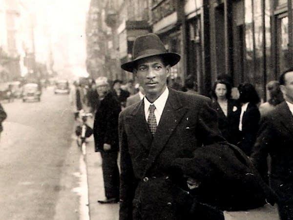 Composer Amedee Barre
