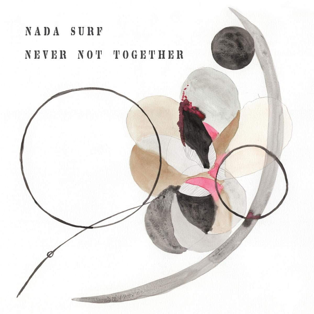 Nada Surf, 'Never Not Together'