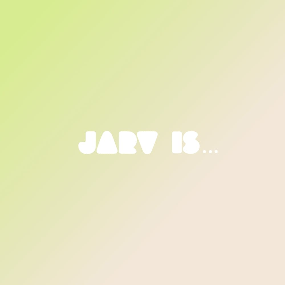 Jarv Is, Beyond the Pale album cover
