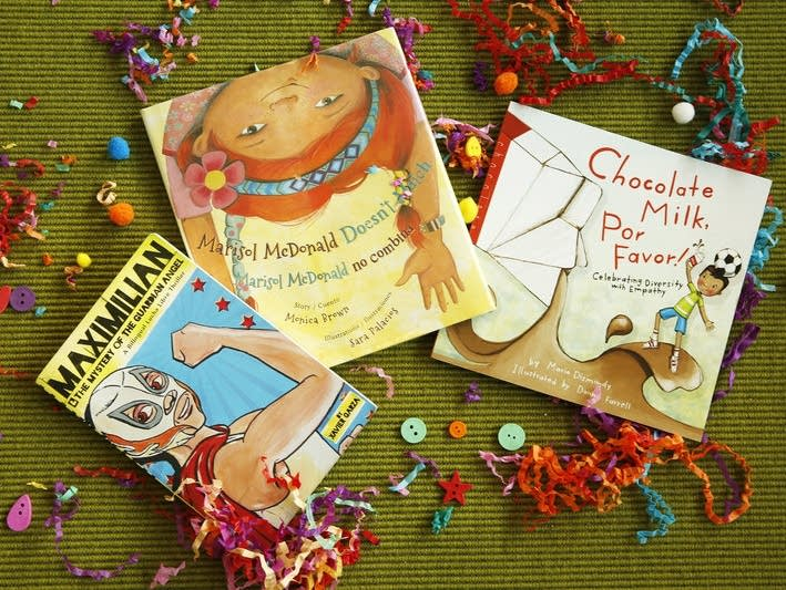 Books for English language learners