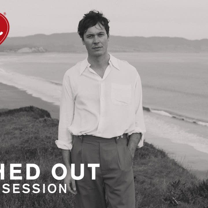 Washed Out - Virtual Session