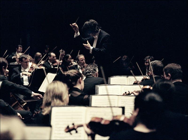 Orchestre Symphonique De Montreal