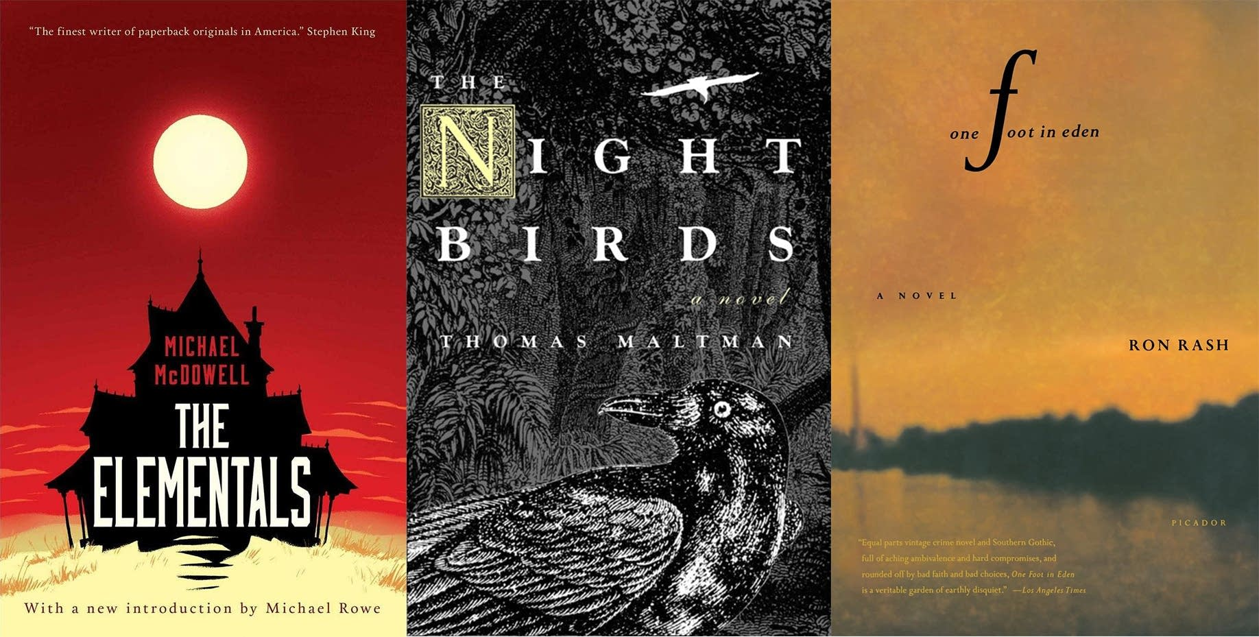 Midway's picks for Indie Bookstore Day